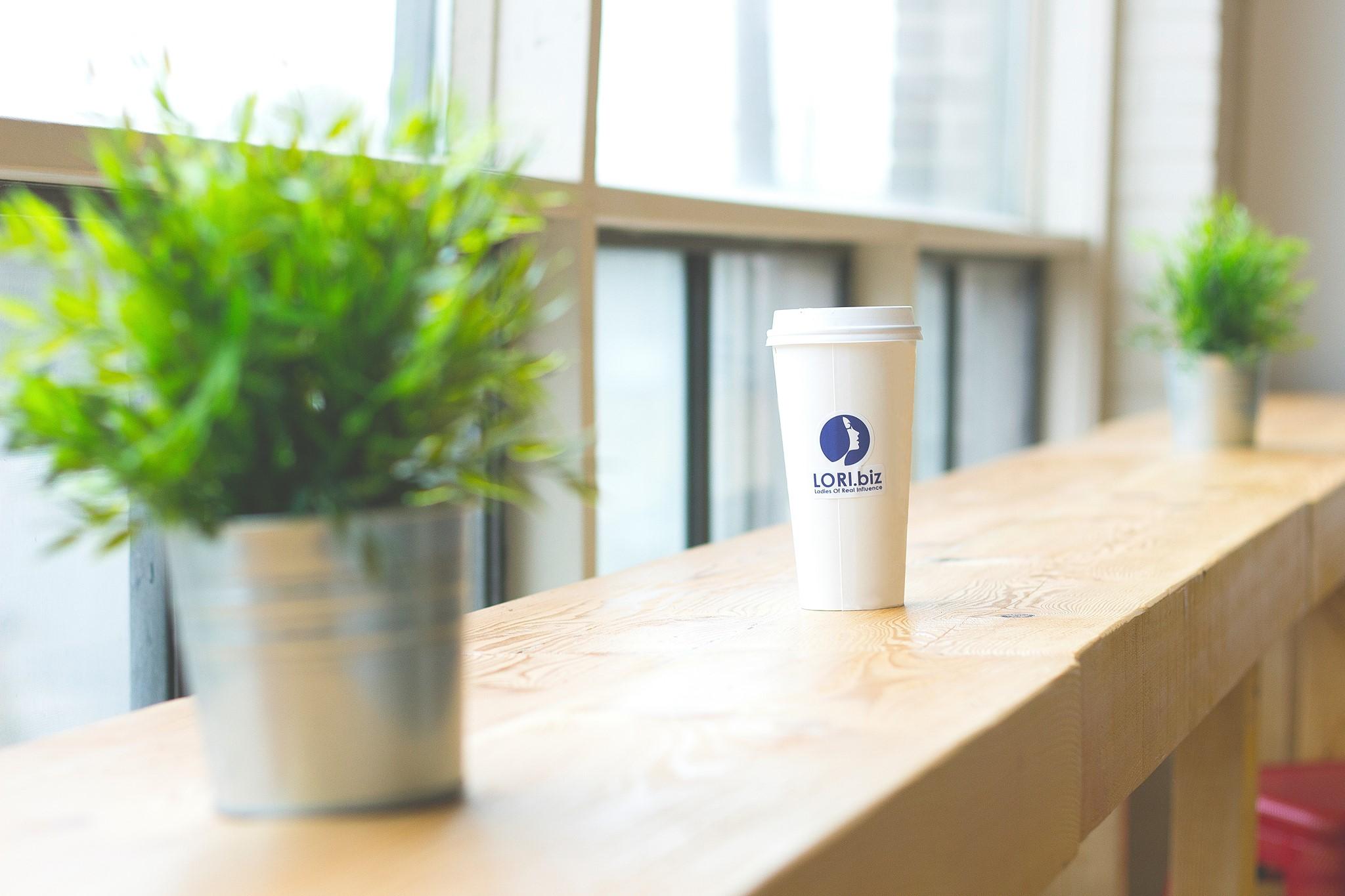 LORI hub Cup