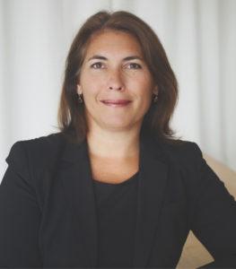 Anie Rouleau présidente-fondatrice de Baleco